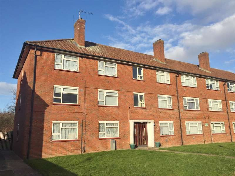 2 Bedrooms Flat for sale in Northfield Road, Hounslow, TW5