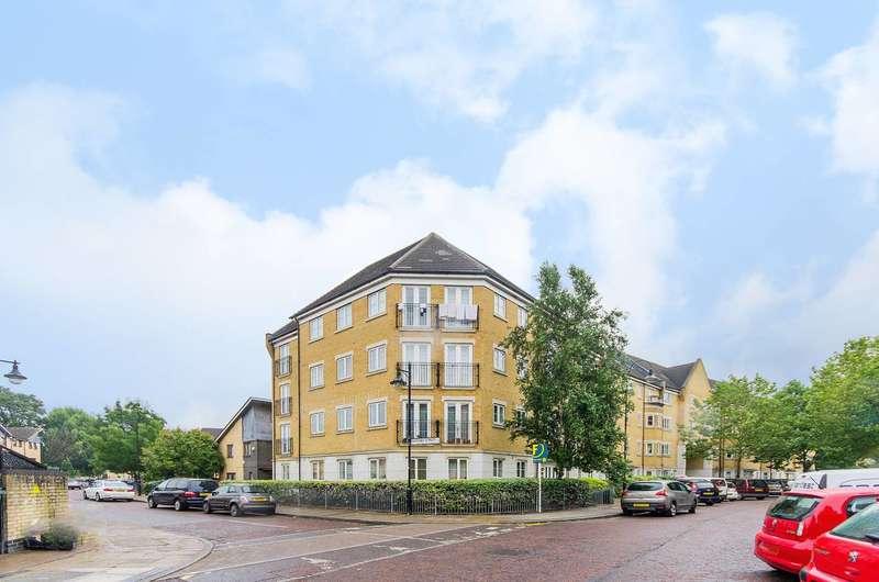1 Bedroom Flat for sale in Kelly Avenue, Peckham, SE15
