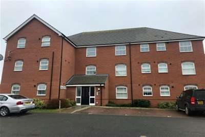 2 Bedrooms Flat for rent in Clement Attlee Way - Kings Lynn