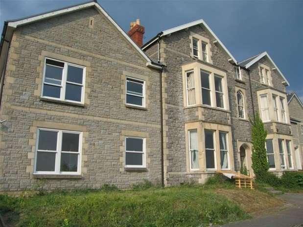 Studio Flat for rent in Townsend, Axbridge