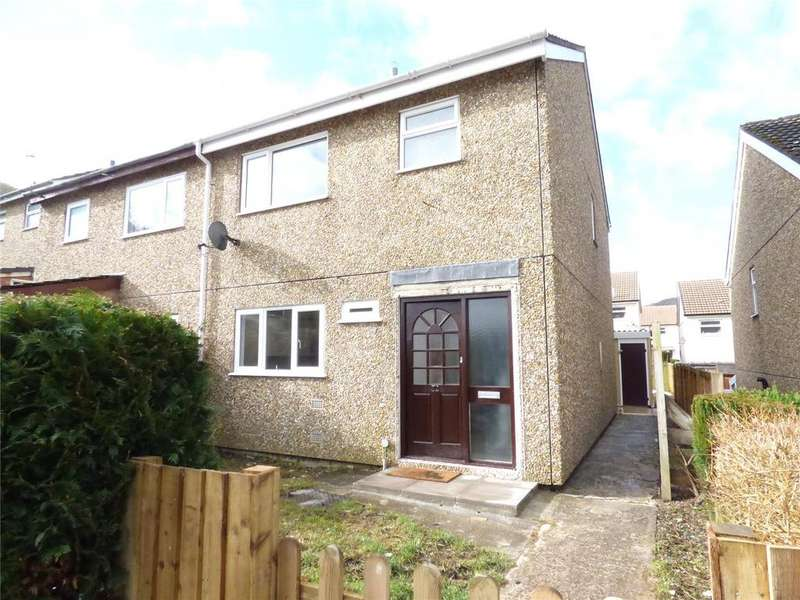 3 Bedrooms Semi Detached House for rent in Glyndwr, Knucklas, Knighton, Powys
