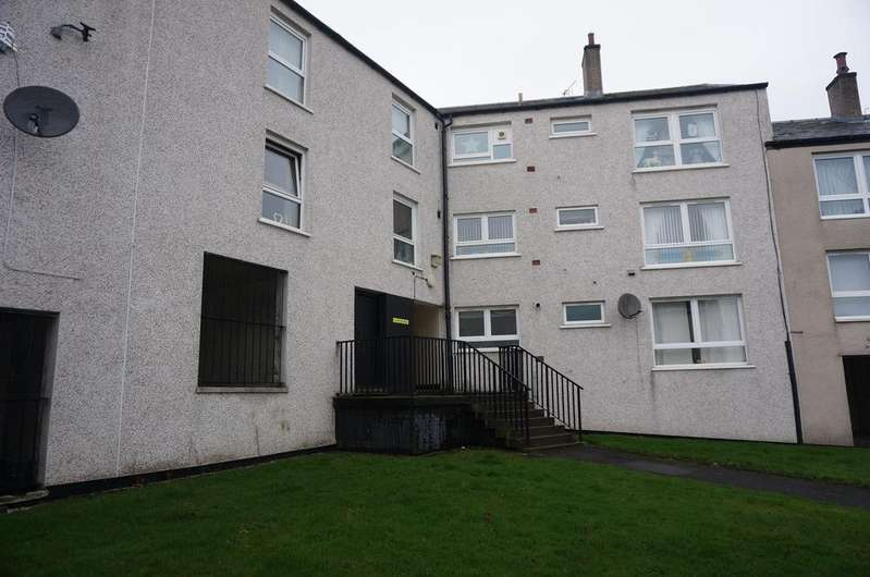 2 Bedrooms Flat for rent in Cumbernauld G67
