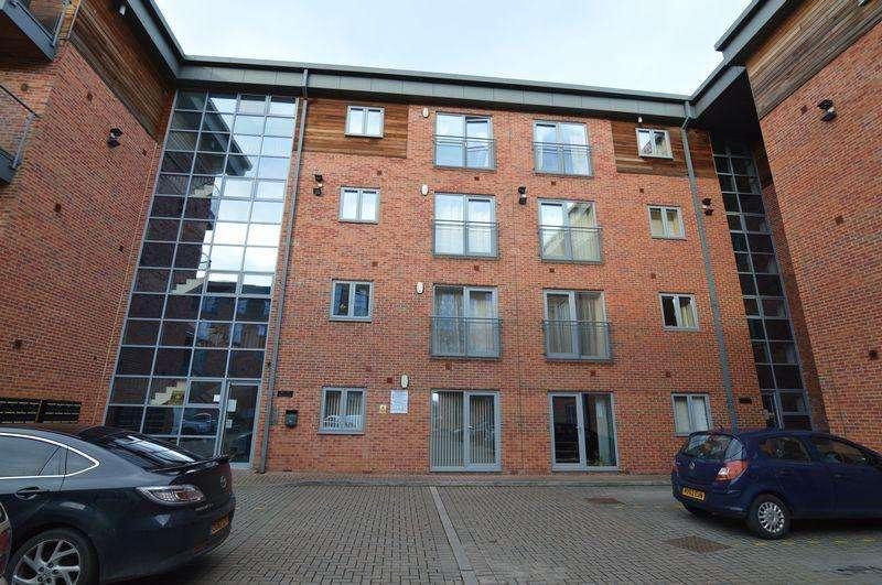 2 Bedrooms Apartment Flat for sale in Ings Road, Wakefield