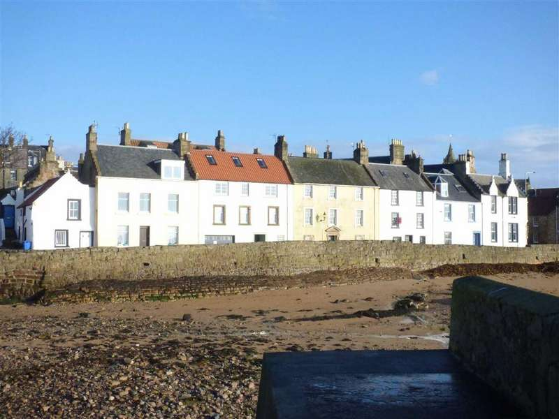 3 Bedrooms Terraced House for sale in Castle Street, Anstruther