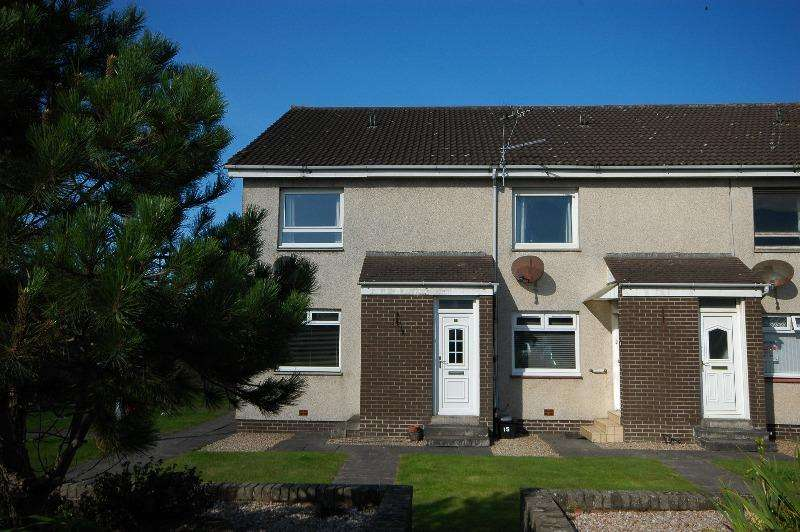 1 Bedroom Flat for rent in Oswald Court, Ayr, South Ayrshire, KA8 8NL