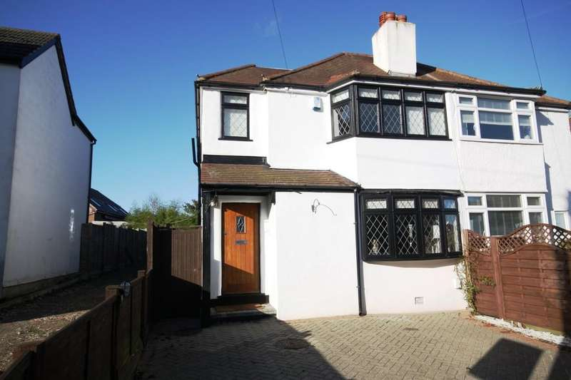 4 Bedrooms Semi Detached House for sale in Hilda Vale Road, Lockbottom