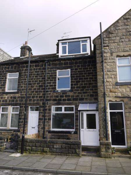 4 Bedrooms Terraced House for rent in 16 Carrington Terrace, Guiseley, LS20 8DN