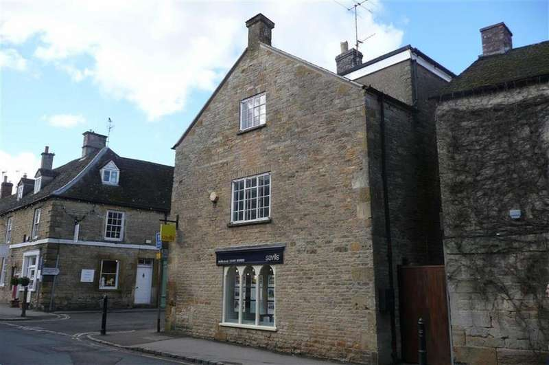 2 Bedrooms Flat for rent in Sheep Street, Stow-on-the-Wold, Glos