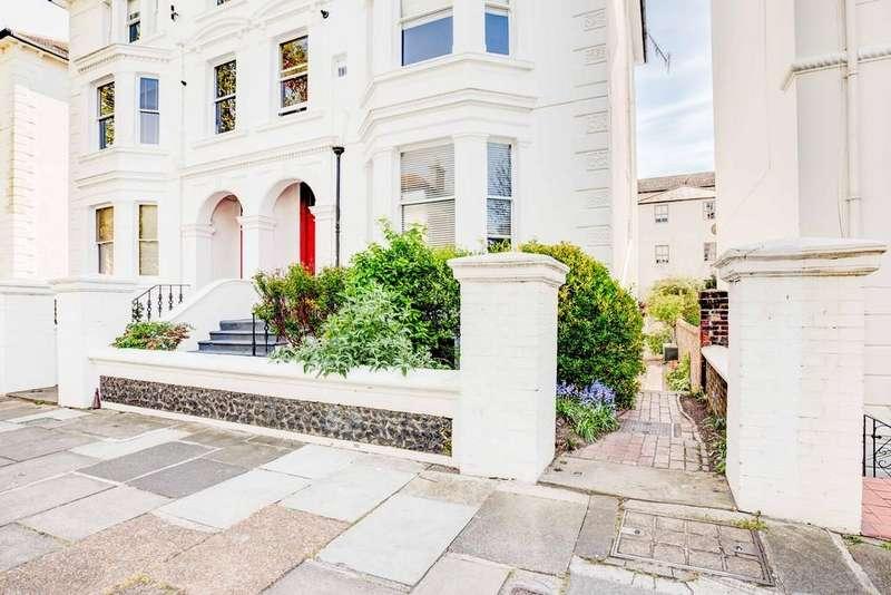 2 Bedrooms Apartment Flat for sale in Ventnor Villas, Hove