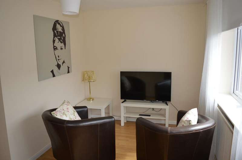 4 Bedrooms House Share for rent in Webb Crescent, Dawley, Telford TF4