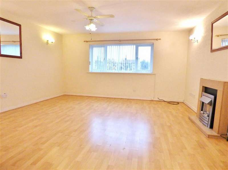 1 Bedroom Flat for rent in The Shallows, Stamford Bridge