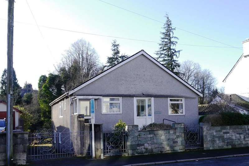 2 Bedrooms Detached Bungalow for sale in Dawn Beck, Brook Road, Windermere, LA23 2BU