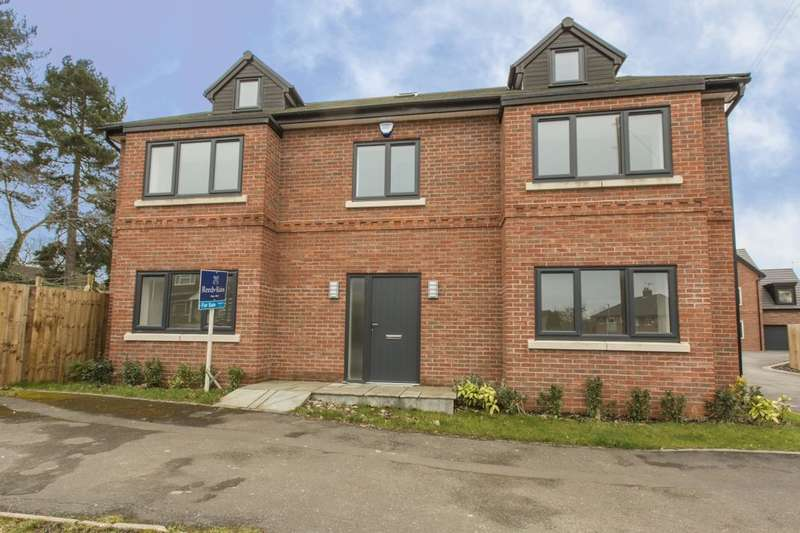 6 Bedrooms Detached House for sale in Padgbury Lane, Congleton, CW12