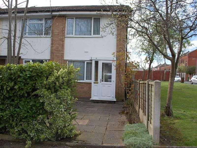 2 Bedrooms Property for rent in Pottinger Street, Ashton-Under-Lyne, OL7