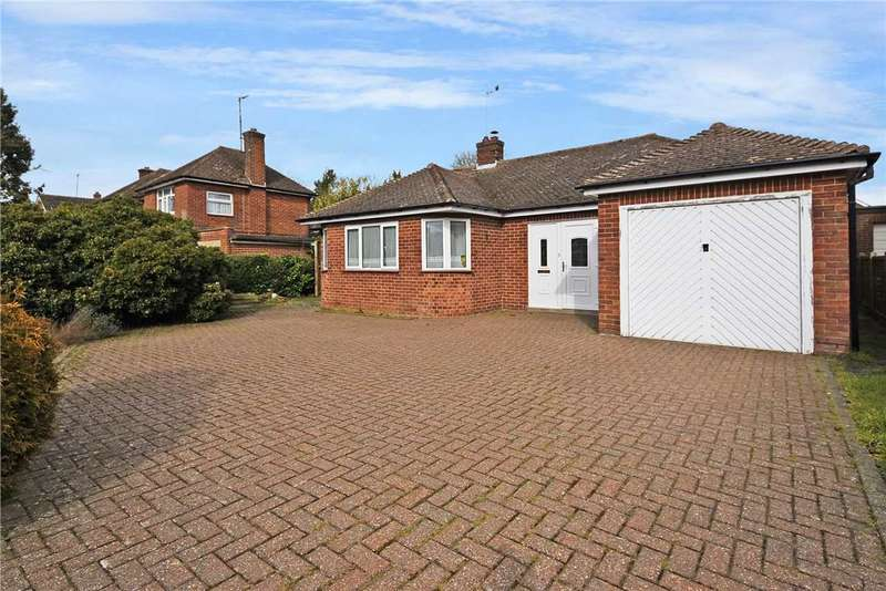 2 Bedrooms Bungalow for sale in Gipsy Lane, Irchester, NN29 7DL