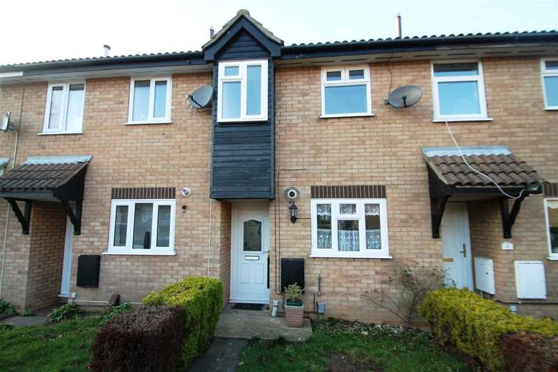 2 Bedrooms House for sale in Mickfield Mews, Felixstowe