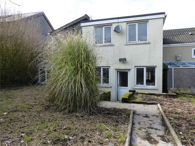 3 Bedrooms Cottage House for sale in Crown Road, Kenfig Hill, Bridgend, Mid Glamorgan