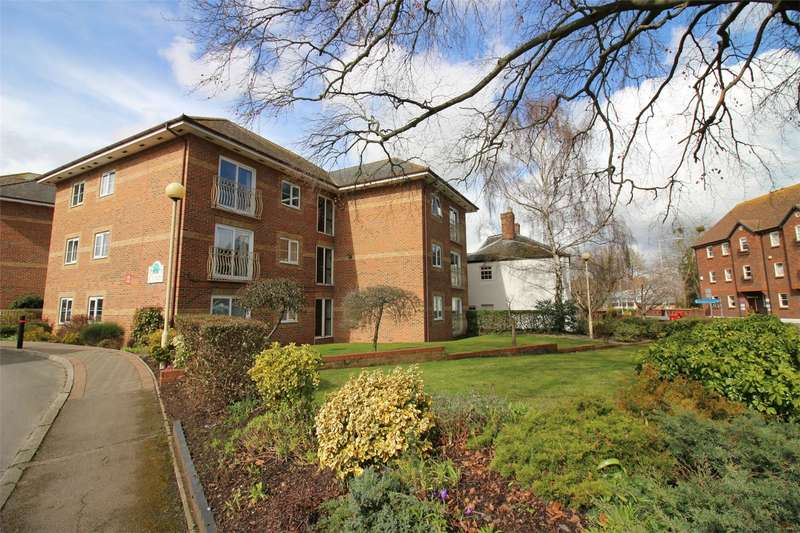 2 Bedrooms Retirement Property for sale in Taunton, Somerset