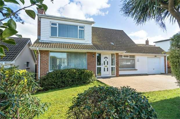 4 Bedrooms Detached House for sale in The Brae, Groomsport, Bangor, County Down