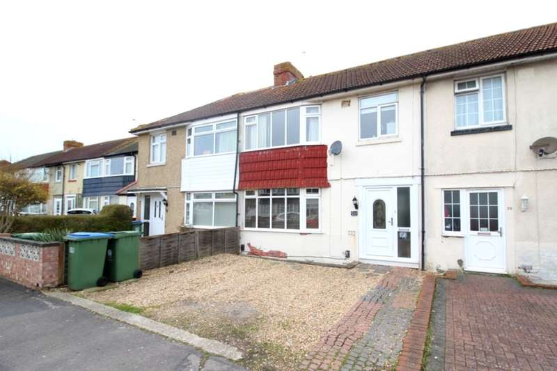 3 Bedrooms Property for sale in St. Michaels Grove, Fareham, PO14