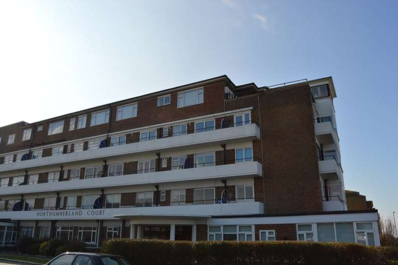 3 Bedrooms Flat for sale in Northumberland Avenue, Margate, CT9