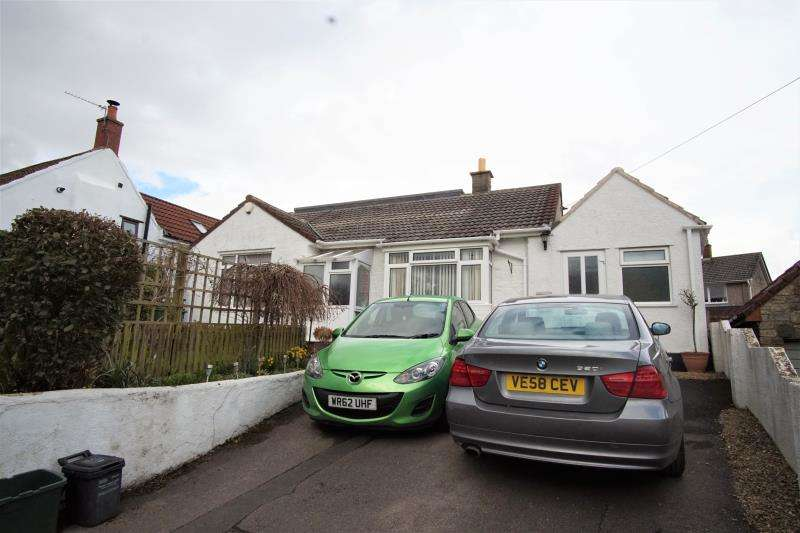 1 Bedroom Studio Flat for rent in Station Road, Clutton, North East Somerset, BS39 5PD