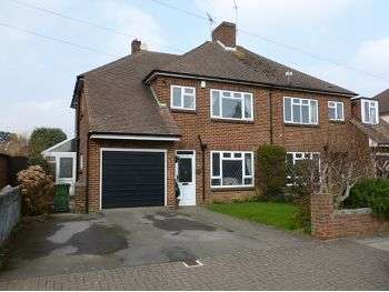 4 Bedrooms House for rent in Mansvid Avenue, Drayton, Portsmouth, PO6 2LX