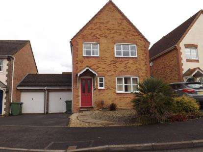 3 Bedrooms Link Detached House for sale in Whiteley, Fareham, Hampshire