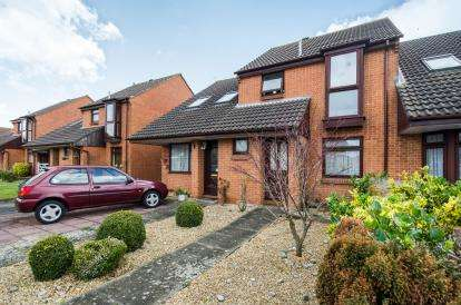 3 Bedrooms Terraced House for sale in Oakdale, Poole, Dorset