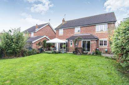 5 Bedrooms Detached House for sale in Braintree, Essex