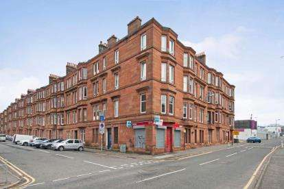 1 Bedroom Flat for sale in Kirkwood Street, Rutherglen