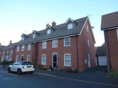 5 Bedrooms Detached House for sale in Greensand View, Woburn Sands, Milton Keynes, Bucks