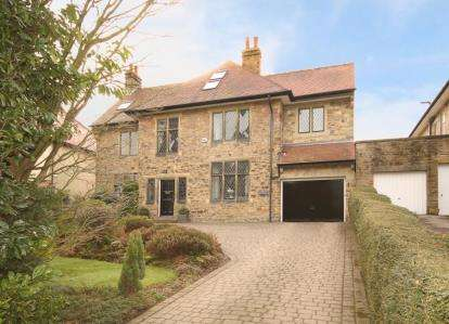 6 Bedrooms Detached House for sale in Sefton Road, Fulwood, Sheffield
