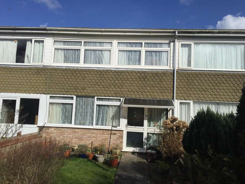 3 Bedrooms House for rent in Somerdale Close, Milton, Weston-super-Mare
