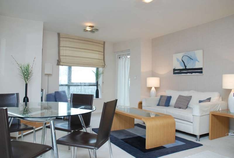 2 Bedrooms Flat for sale in Alexandra Road, Hounslow, TW3