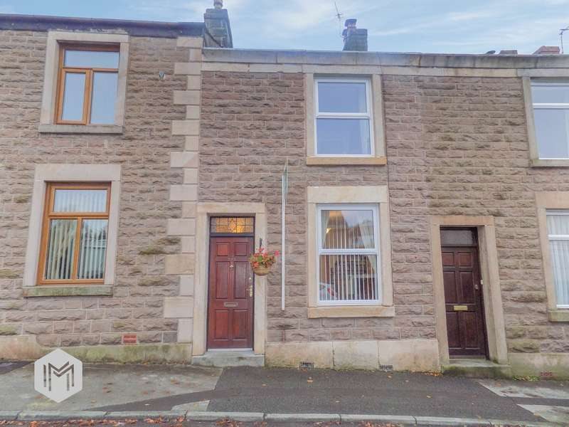 2 Bedrooms Cottage House for sale in Blackburn Road, Wheelton, Chorley, PR6