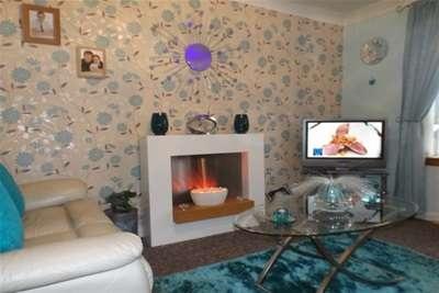 2 Bedrooms Flat for rent in Kemnay Gardens, Craigie