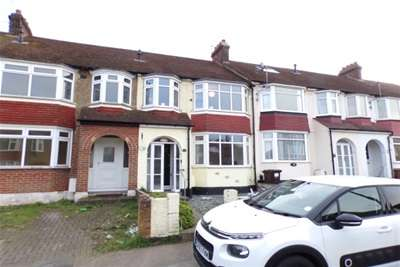 3 Bedrooms House for rent in Blaker Avenue, Rochester