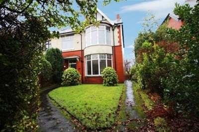 4 Bedrooms House for rent in Crosshill Road, Blackburn