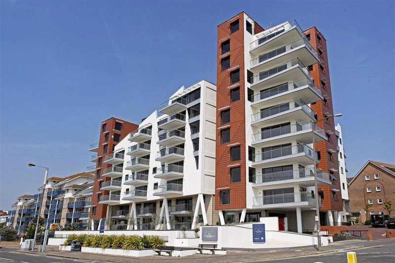 2 Bedrooms Apartment Flat for sale in E19, The Shore, 22-23 The Leas, Westcliff-On-Sea