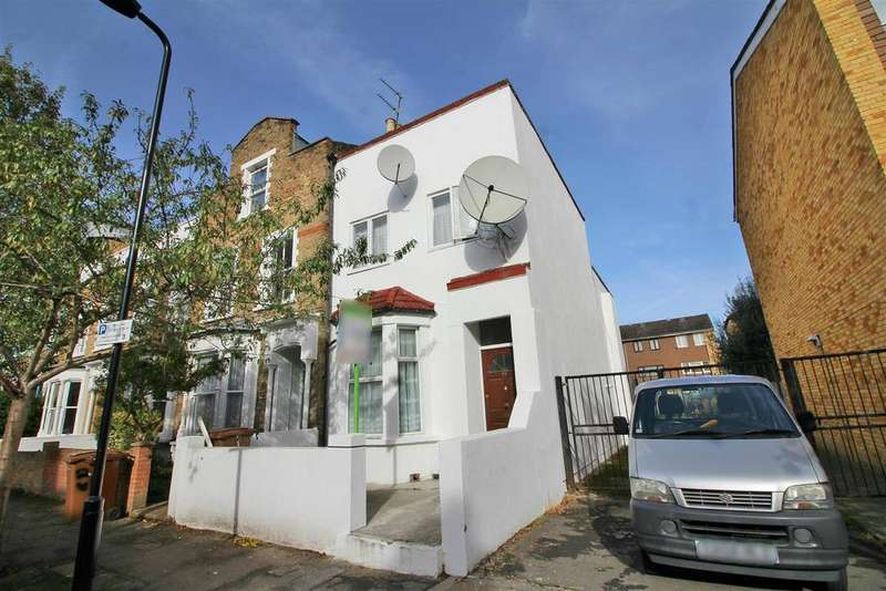 3 Bedrooms House for sale in Sydner Road, London