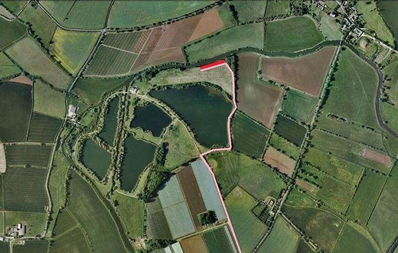 Land Commercial for sale in Tansor, Nr Oundle, PE8