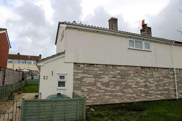 3 Bedrooms Semi Detached House for sale in Darkfield Way, Woolavington, Bridgwater