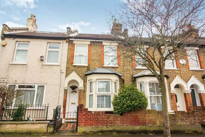 2 Bedrooms Terraced House for sale in Lancaster Road, Walthamstow