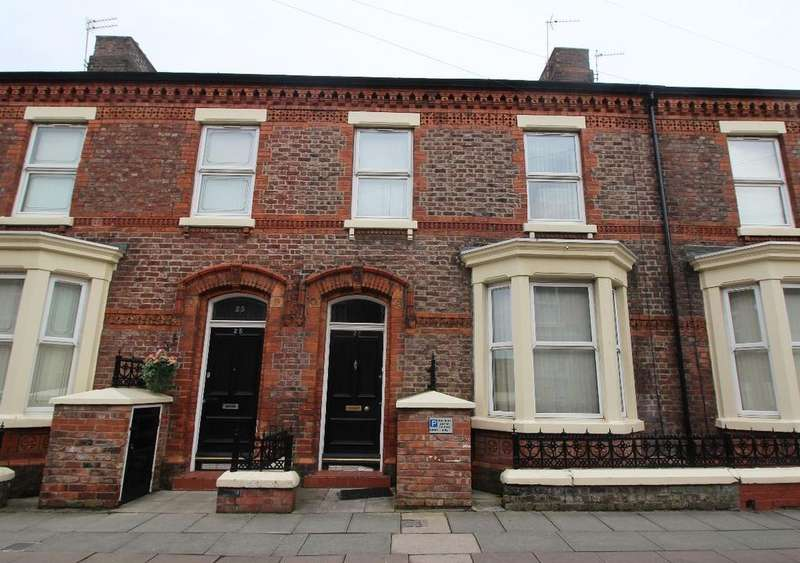 3 Bedrooms Terraced House for sale in Skerries Road