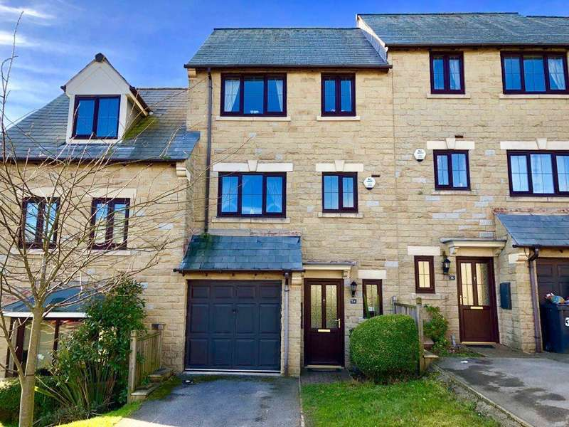4 Bedrooms Town House for rent in Manor House, Flockton
