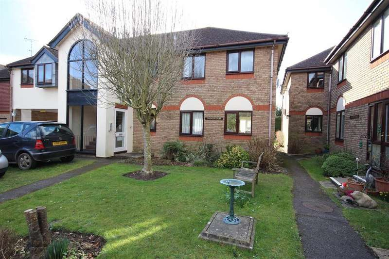 2 Bedrooms Apartment Flat for sale in Tideys Mill, Partridge Green