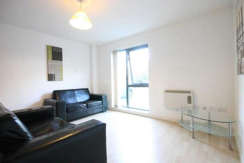 2 Bedrooms Apartment Flat for sale in Quay 5, 234 Ordsall Lane, Ordsall