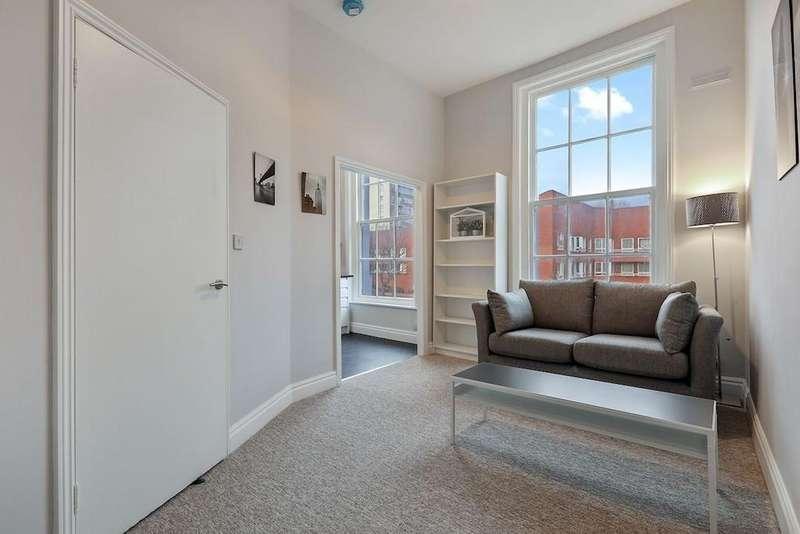 1 Bedroom Flat for sale in Old Kent Road, SE1