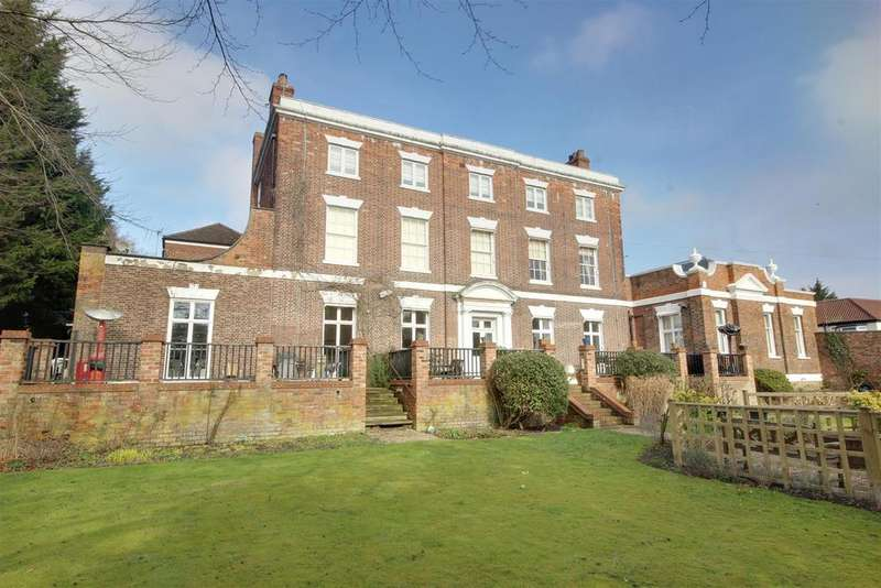 3 Bedrooms Apartment Flat for sale in The Manor House, North Ferriby
